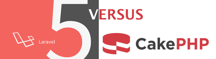 Which one is the best between CakePHP and Laravel?